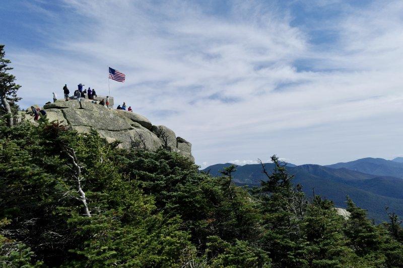 Garfield Summit View