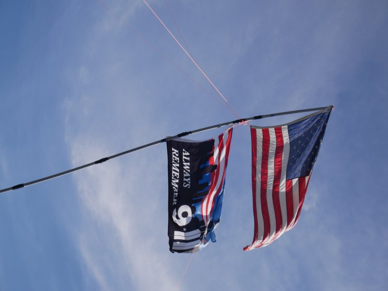 Flags on the 48 9-8-18 (28)