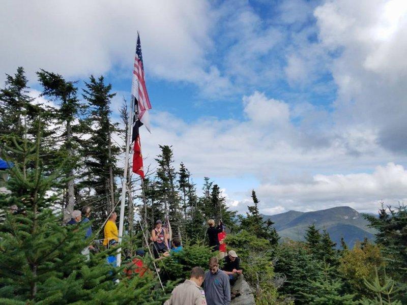 Mt Tecumseh 2017